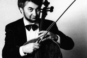 David Grigorian (violoncello)