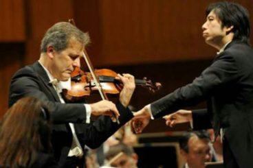 Goran Koncar (violin & chamber ensemble)