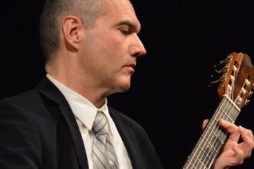 Maroje Brcic (guitar)