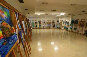 Galerija TAU