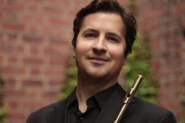 Marko Zupan (flute)