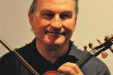 Brian Finlayson (violin & viola)