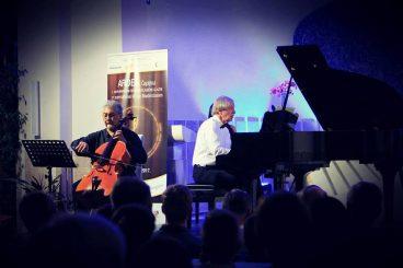 David Grigorian (cello & chamber ensemble)