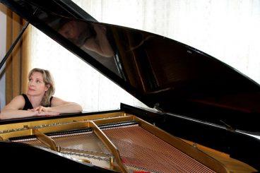 Ida Gamulin (piano)